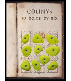 AIX Obliny 6 Cant