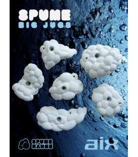 AIX Spume Big Jugs