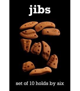 AIX Jibs 5