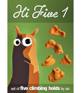 AIX HiFive 1