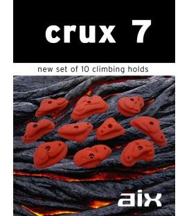 AIX Crux 7