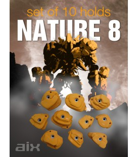 AIX Nature 8 Slate