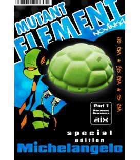 AIX Element 1 Turtle PU