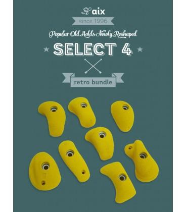 Select 4