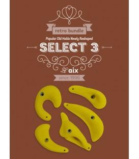 AIX Select 3