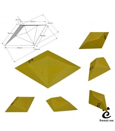 Freestone Origami