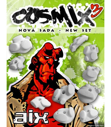 CosmiX 3