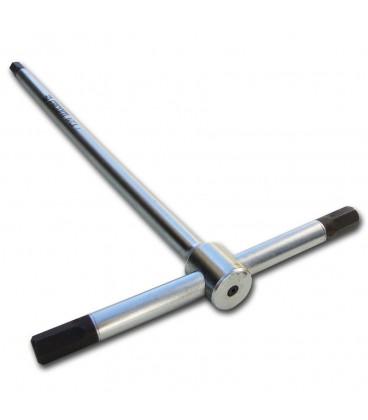 Socket bolt key 8 Profi