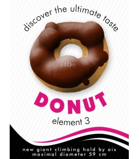 AIX Element 3 Donut PU