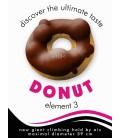 AIX Element 3 Donut PU
