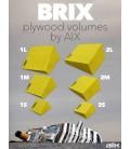 Aix Struktury BriX1 set