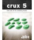 AIX Crux 5 RinX