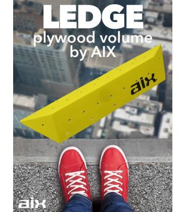 Aix Struktura Ledge