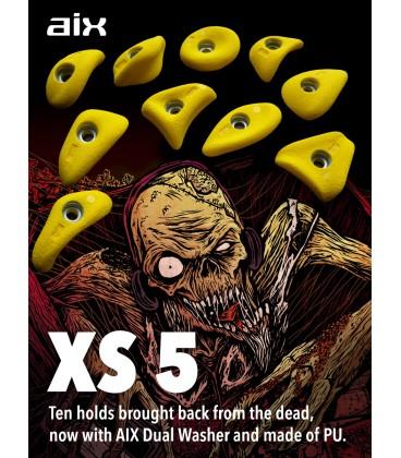 AIX XS 5 PU