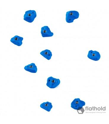 Flathold Rustic Flowers M/H 017.08