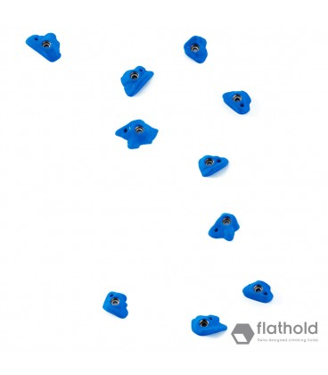 Flathold Rustic Flowers S/M 017.09
