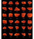 Xcult Limestone Footholds 1