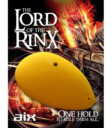 AIX Lord of RinX PU