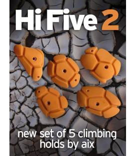 AIX HiFive 2