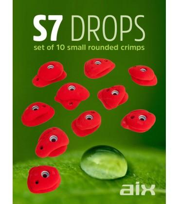 AIX S 7 Drops