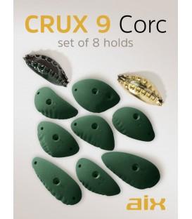 AIX Crux 9 Corc