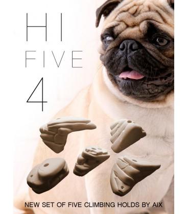 Hifive 4