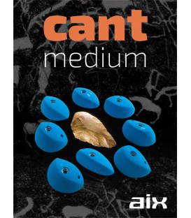 AIX Cant Medium