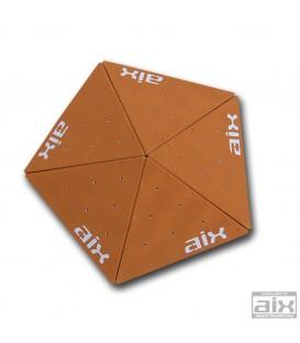 AIX Struktura Pentagon M