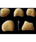 Xcult Slopers 3 pack