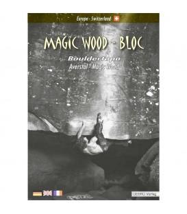 Guidebook Magic Wood