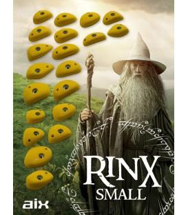 AIX RinX small PU