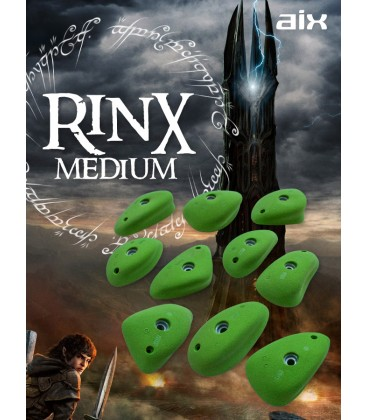AIX RinX medium