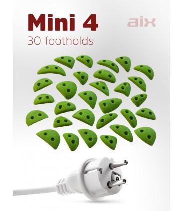 AIX Mini 4 PU