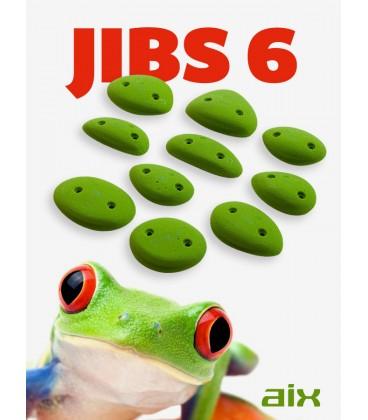 AIX Jibs 6 RinX PU