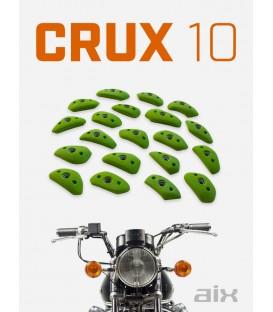 AIX Crux 10 PU