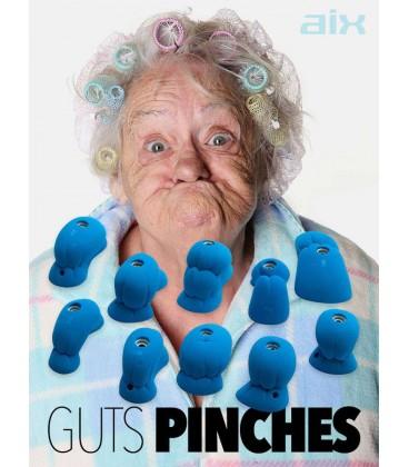 AIX Guts Pinches