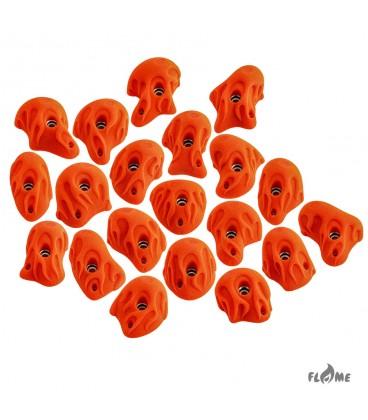 Flame Mini Jugs