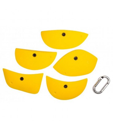 Kingdom Climbing Wafers Large PU