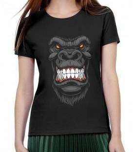 AIX dámské triko Gorila