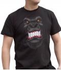 Pánské triko GorilAIX