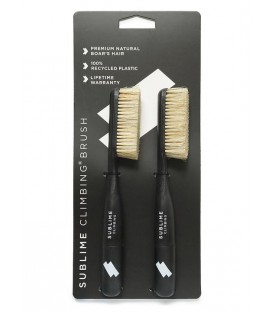 Sublime 2pack Climbing Brush black