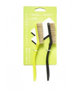 Slimline 2pack Climbing Brush B-L