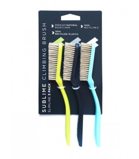 Slimline 3pack Climbing Brush