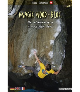 Guidebook Magic Wood