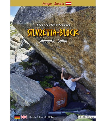Guidebook Silveretta block