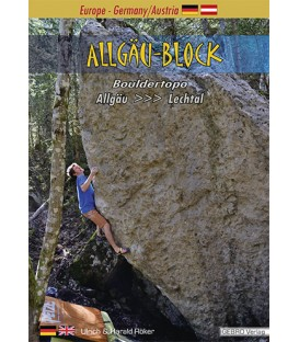 Guidebook Allgäu - block