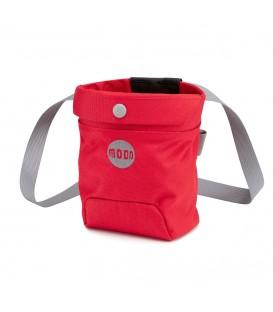 Moon Sport Chalk Bag Red