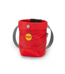 Moon Sport Chalk Bag 159 Red