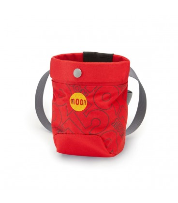 Moon Sport Chalk Bag 159 Red
