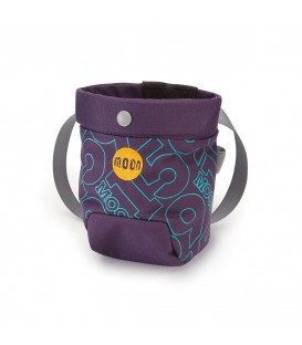 Moon Sport Chalk Bag 159 Blackberry